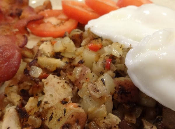 Cook's Tip:  The cooking method is why this hash is so delicious. ...