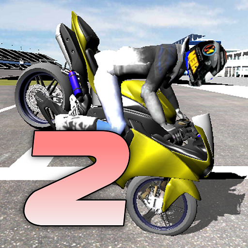 Wheelie King 2