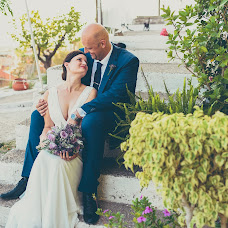 Wedding photographer Giannis Giannopoulos (GIANNISGIANOPOU). Photo of 18.01.2019