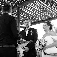 Wedding photographer Michell Franco (MichellFranco). Photo of 10.06.2016