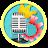 歡唱K歌王 logo
