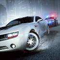 Highway Getaway: Police Chase icon