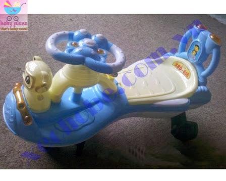 Xe lắc trẻ em XBD 606 2