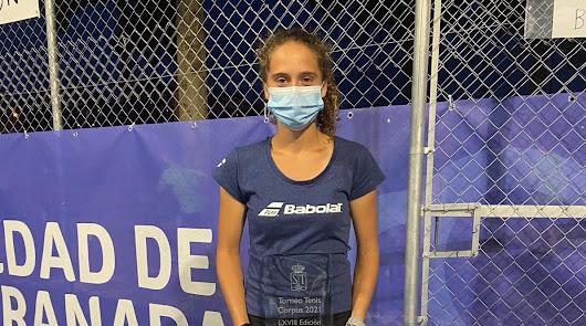 María Dolores López se lleva otro Open