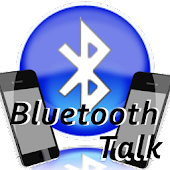 Bluetooth Talk Transceiver