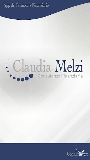 Claudia Melzi