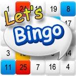 Lets Bingo Icon