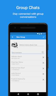 App Signal Private Messenger APK for Windows Phone