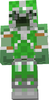 Knight from Green stone Dungeon