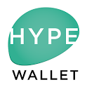Hype Wallet (UP Mobile) icon