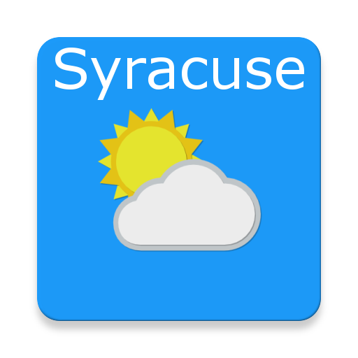 Syracuse, NY - Weather And More Android APK Download Free By Dan Cristinel Alboteanu