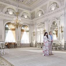 Wedding photographer Nadezhda Isaeva (isaeva). Photo of 15.06.2016