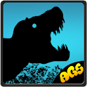 Jurassic Dinosaur: Wild Hunter icon