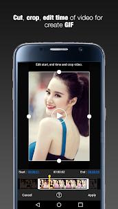 GIF Maker – GIF Editor v1.1.9 [Ad Free] APK 2