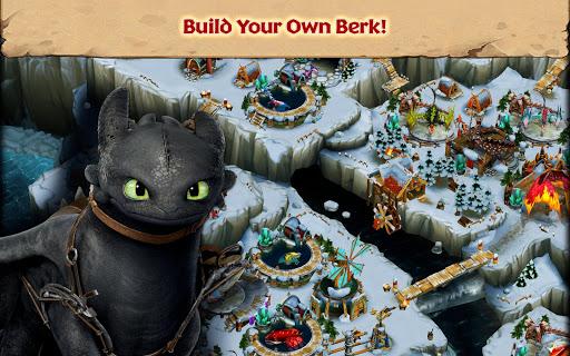 Dragons: Rise of Berk 1.38.12 screenshots 1