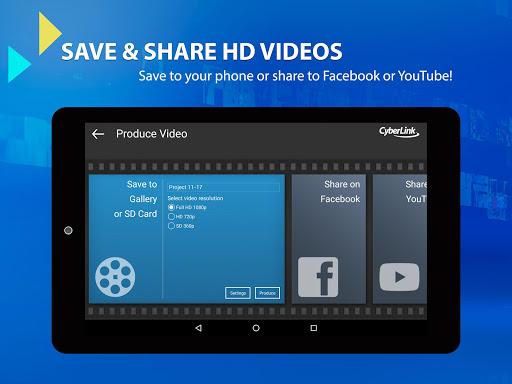 PowerDirector - Video Editor App, Best Video Maker screenshots 21