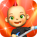 My Talking Baby Music Star 2.21.0 icon