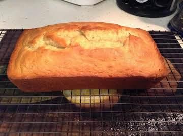 Lisa's Banana Bread