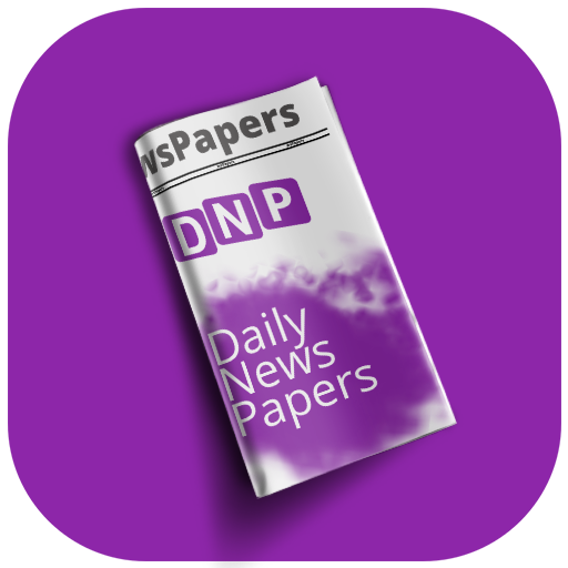 DNP - Daily NewsPapers in Hindi and English