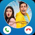 Me contro Te Call - Lui e Sofi Call icon