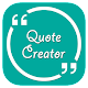 Quotes Creator - Pictures Quotes - Quotes Post APK