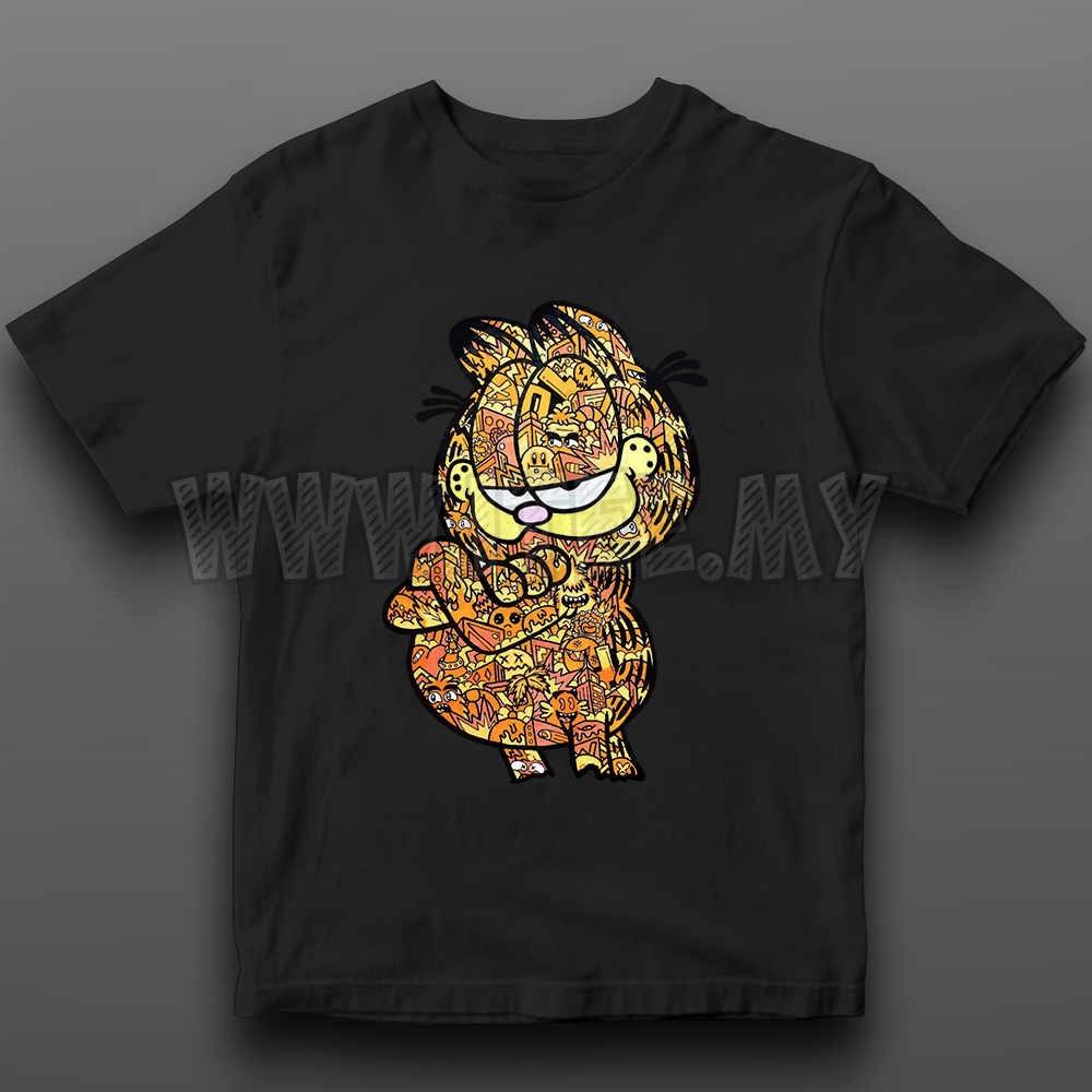 Garfield Doodle 19