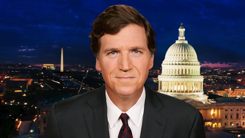 Watch Tucker Carlson Tonight live