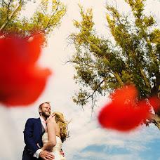 Wedding photographer Luigi Cordella (luigicordella). Photo of 06.02.2018