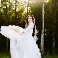 Wedding photographer Ekaterina Klimova (mirosha). Photo of 14.08.2017