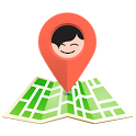 Find My Kids - GPS Tracker icon
