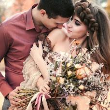 Wedding photographer Alena Korchagina (fotoceh1). Photo of 03.01.2018