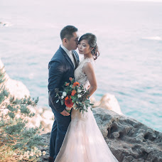 Wedding photographer Anna Podolyak (DearAnn). Photo of 30.04.2018
