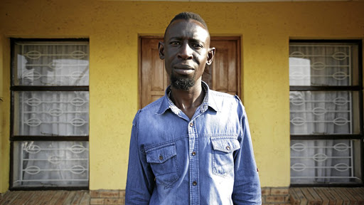 Thabo built his mother a house worth close to R800,000 and bought himself four cars with his Lotto winnings.