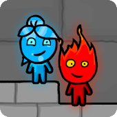 Fireboy & Watergirl: Elements icon
