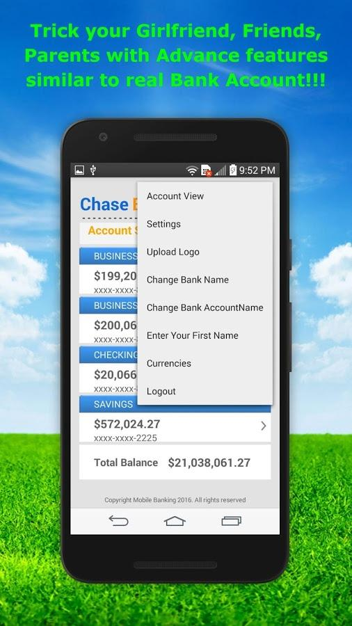 Fake Bank Pro APK Cracked Free Download | Cracked Android