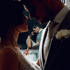 Wedding photographer Dmitriy Nikitin (GRAFTER). Photo of 10.04.2018