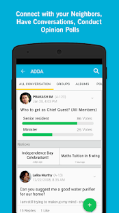 The Apartment App - ADDA - náhled