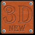 Next Launcher 3D Soft Theme icon