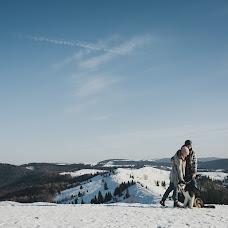 Wedding photographer Vasil Pilipchuk (Pylypchuk). Photo of 05.01.2017