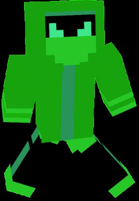 Green Assassin.