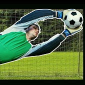 Mega GoalKeeper
