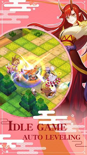 Monster Project 3Duff0dAkuryo Taisan 0.1.9 screenshots 2