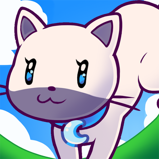 Super Cat Tales 2: Cat Game Icon