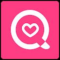 SaniQ Heart - Blood Pressure & Pulse icon