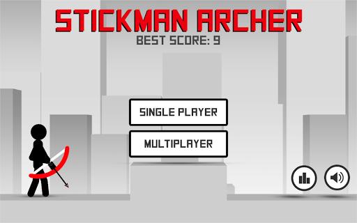 Stickman Archer 2.2 screenshots 5