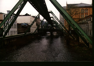 Photo: Wuppertal,Germany