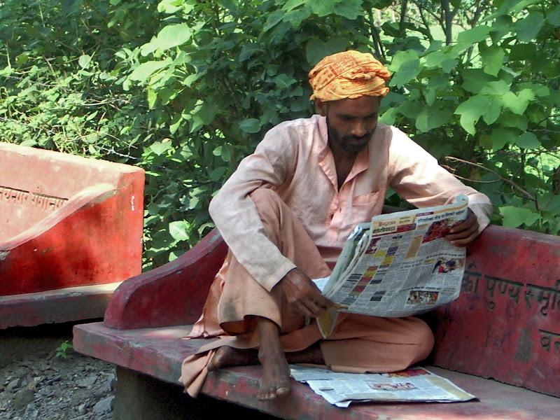 Rishikesh. di terazuc