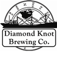Logo of Diamond Knot Pub Steamer Glide Stout