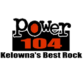 Power 104 Kelowna's Best Rock