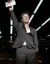 """Photo: Burgtheater Wien/Akademietheater""""Untertagblues"""" von Peter HandkeRegie: Friederike HellerPhilipp HochmaierFoto: Georg SoulekAbdruck bei Nennung des Fotografen honorarfrei"""